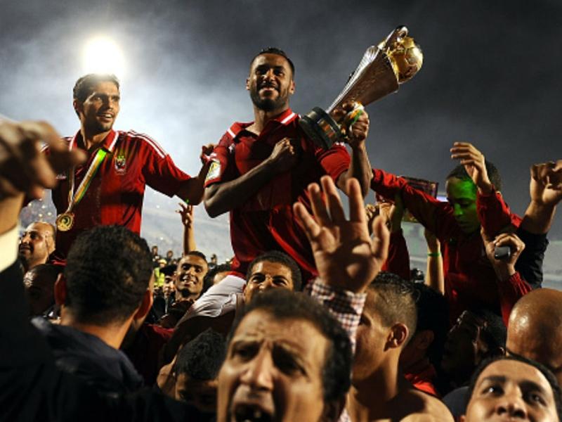 Video: Al Ahly Team profile