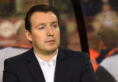 Wilmots préfère Neuer à Messi et Ronaldo