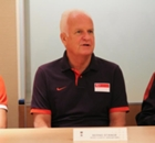 Stange: We deserved to draw