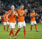 Robben y el recuerdo de la semi