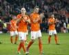 """Após goleada holandesa, Sneijder elogia Robben: """"É um jogador incrível"""""""