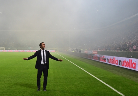 Kovac apologizes for fan behavior