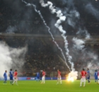 Italia-Croazia: l'UEFA decide l'11/12
