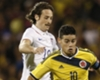 Colombia friendly the latest step in the education of Mix Diskerud