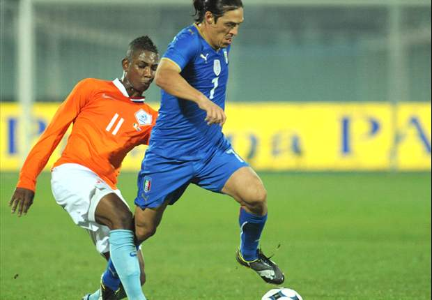 World Cup 2010: Italy Winger Mauro Camoranesi Faces Chop - Report