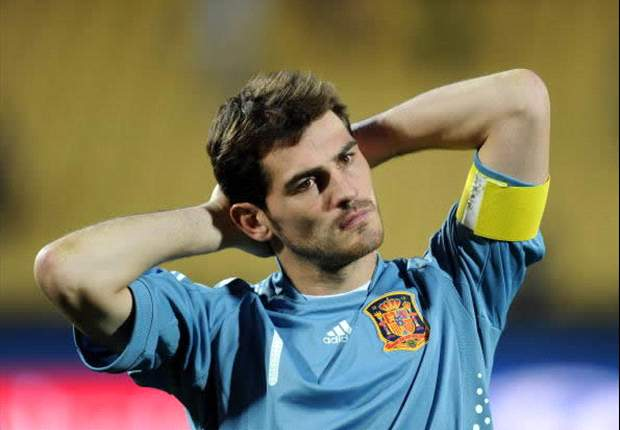 World Cup 2010: Iker Casillas: Spain Must Translate Potential Into World Cup Success