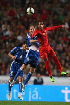 Liedson, Portugal (Getty Images)