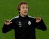 Real Madrid : Modric sur le retour