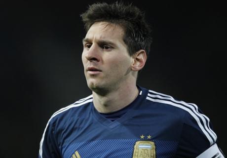 Messi und Co: Die Torrekord-Jäger