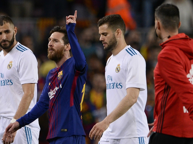 La Liga annonce un accord pour faire jouer des rencontres en Amérique du Nord dès cette saison