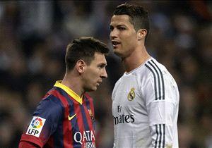 Lionel Messi, ¿futuro compañero de Cristiano Ronaldo?