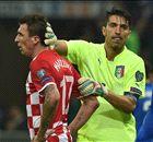 Player Ratings: Italy 1-1 Croatia