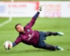England keeper Foster expecting hostile Parkhead