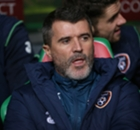 Roy Keane leaves Aston Villa