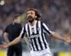 Juventus, Pirlo n'est pas prêt de raccrocher