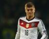 Real, Kroos évoque la blessure de Modric