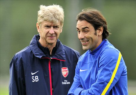 Pires tips Henry or Ancelotti for Arsenal