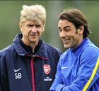 Pires exclusive: I believe in Wenger