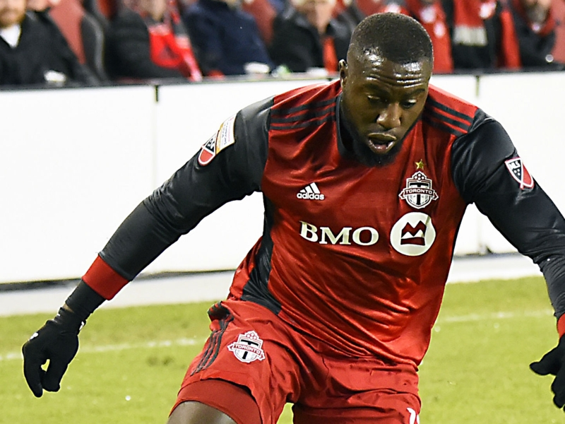 MLS Review: Altidore red and Rooney heroics lead to drama-filled Sunday