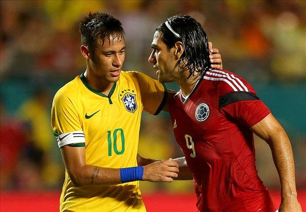 Венесуэла Колумбия на матч ставки