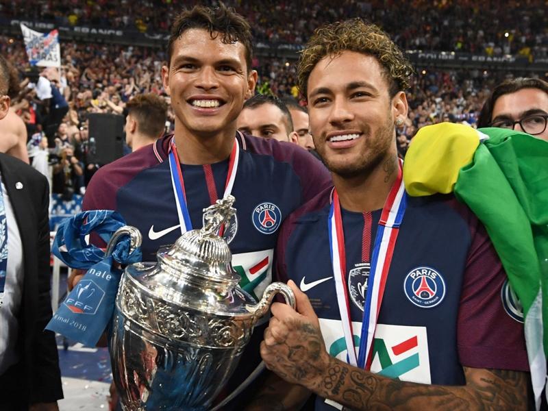 Avant d'être un grand d'Europe, le PSG est (aussi) une formidable équipe de Coupes !
