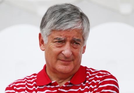 Bernstein calls for FIFA boycott