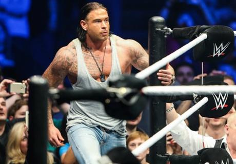 Del arco a la WWE