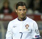 Galeria: Cristiano Ronaldo volta ao Old Trafford