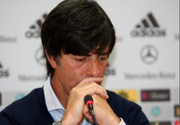 World Cup 2010: I Will Not Select Any Players Who Don't Feature Regularly For Their Clubs - Germany Coach Joachim Loew