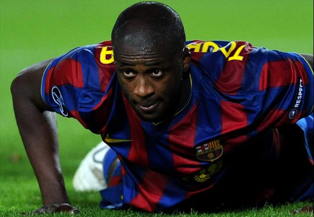 Why Barcelona decided to sell Yaya Toure