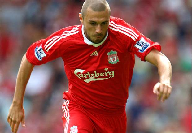 Liverpool To Sell Andrea Dossena To Zenit St Petersburg - Report