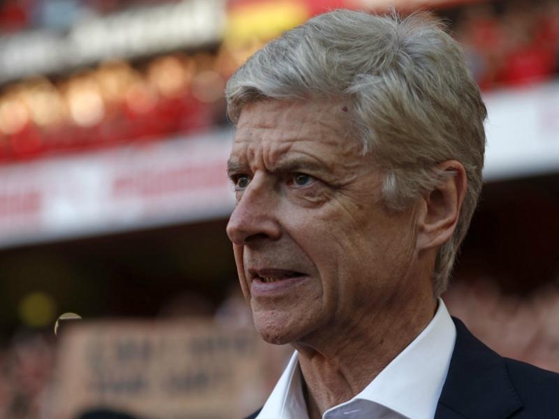 Arsène Wenger -