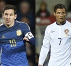 DEBATE: Better internationally – Ronaldo or Messi?