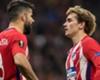 Atletico Madrid'de Costa krizi! Griezmann'ı kıskanıyor...