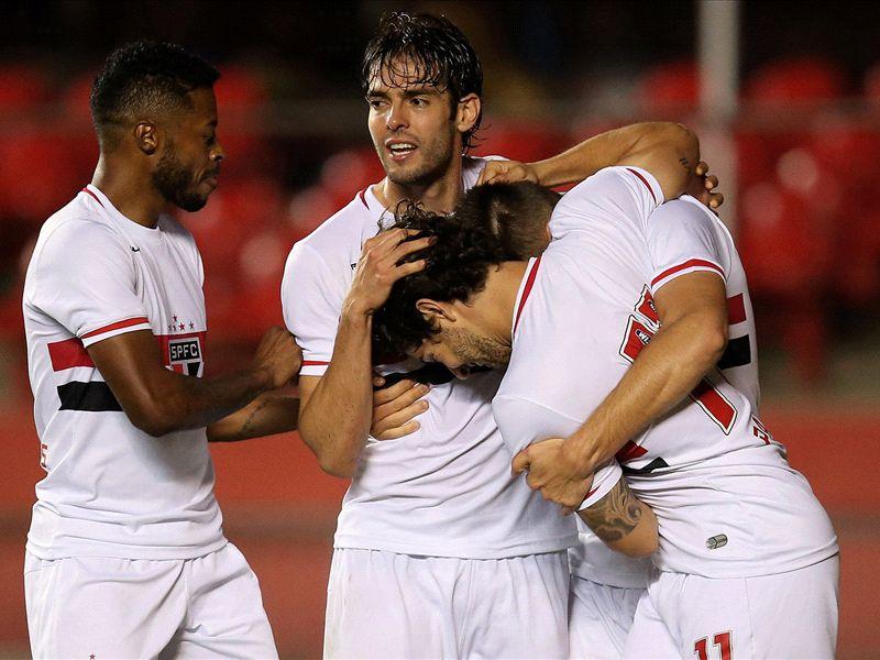 Ultime Notizie: Kaka rimprovera il calcio brasiliano: