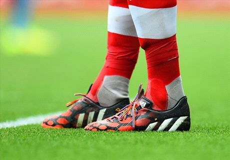 Win a pair of boots courtesy of Goal