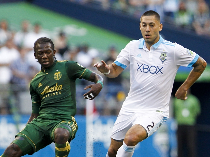 MLS Talking Points: Seattle hits Portland, southern rivals clash, and more