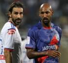 Report: Mumbai City 0-0 FC Goa