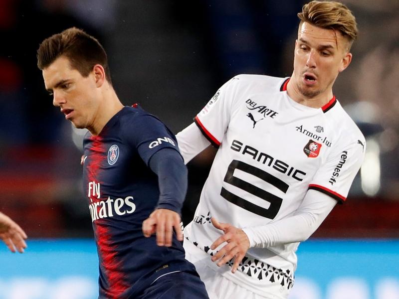 L'hommage à Motta, une sortie mal négociée...Les 3 choses à retenir de PSG-Rennes (0-2)