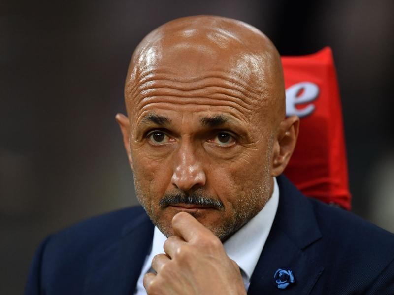 Luciano Spalletti va prolonger à l'Inter