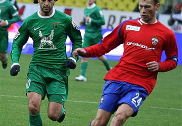 Russian Premier League Preview