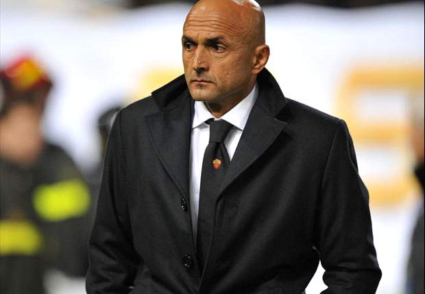 Luciano Spalletti Tetap Didukung Bos Zenit
