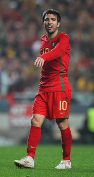 Can I Recover To Help Portugal Book The Ticket To South Africa? Deco Seems To Ponder (Getty Images)