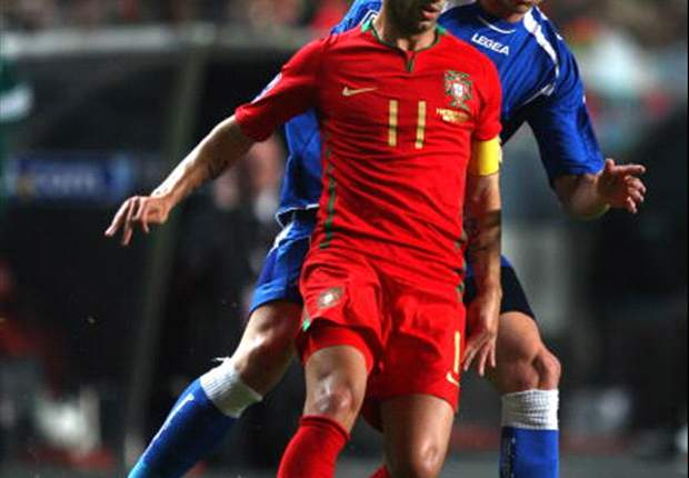 World Cup 2010: Portugal Winger Simao Full Of Ambition