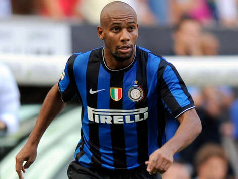 Maicon - Inter (Getty Images)