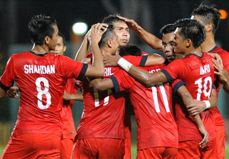 PREDICTIONS: Myanmar - Singapore