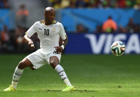 Preview: Ghana - Togo