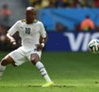 Preview: Ghana-Togo