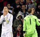 """Neuer vs Ronaldo: """"Non poso in mutande"""""""