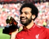 Kane, Aguero will challenge Salah for Premier League Golden Boot – Ronaldinho